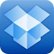 Dropbox pictogram