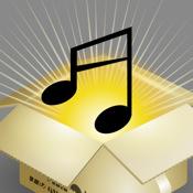 BoxyTunes voor iPhone en iPod touch
