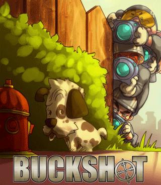 Buckshot voor iPhone en iPod touch