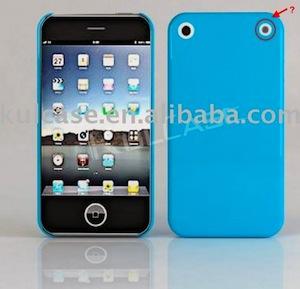 iphone 5g case design
