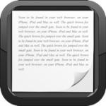 Notacious voor iPhone en iPod touch