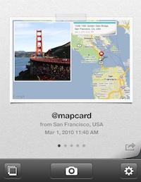 gps mapcard