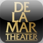 DeLamar voor iPhone app pictogram