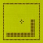 GU MA Snake voor iPhone en iPod touch hoofdplaat