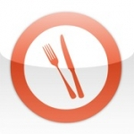 Lastminute Dining voor iPhone applicatie