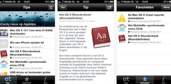 appletips iphone