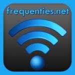 Frequenties app voor de iPhone