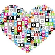 ipod 100 miljoen verkocht