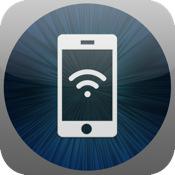 Phone Drive beschikbaar voor iPad logo