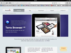 terra-browser