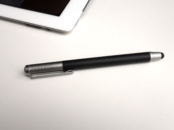 bamboo stylus