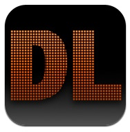 digital life ipad icon