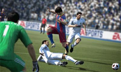 FIFA-12-voor-iPad-en-iPhone-tegelijk
