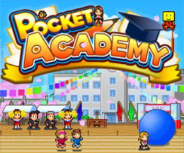 GU DO Pocket Academy iPhone iPod touch