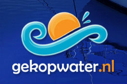GekOpWater iPhone iPod touch