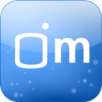 Mobli voor iPhone iPod touch