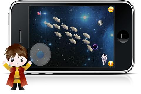 game creator iphone