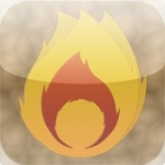 BlogFire voor iPhone en iPod touch