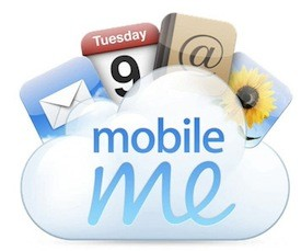 MobileMe ten einde door iCloud