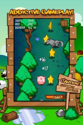 VR GU Pig Shot voor iPhone en iPod touch