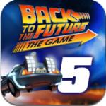 Back to the Future Ep 5 HD iPad