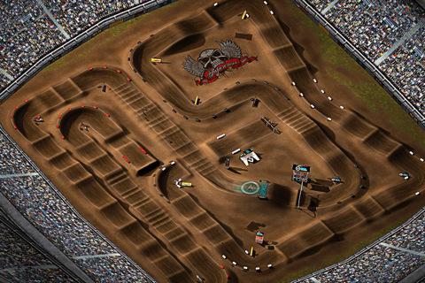supercross motorcross