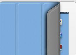Smart Screen matcht Smart Cover voor de iPad