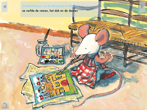 Piccolo Picture Books: Een heuse eBookstore voor kinderboeken