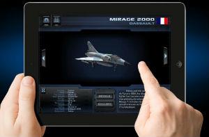 Warplanes voor iPad