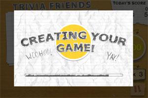trivia-friends
