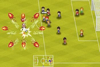 soccer superstars 2011