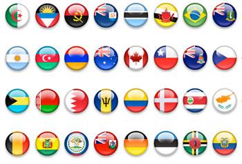 app-store-vlaggen