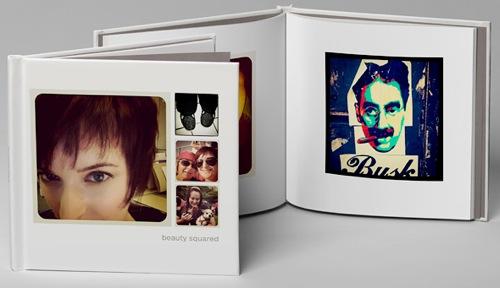 Blurb Instagram fotoboeken