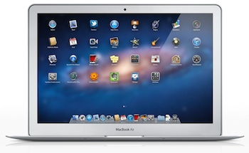 launchpad macbook