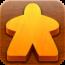 carcassonne icon