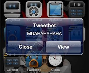 Push notificaties in Tweetbot