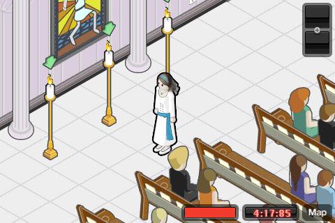 GU MA 5 Minutes to kill yourself wedding day