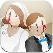 GU MA 5 Minutes to kill yourself wedding day header