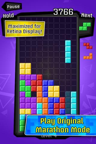 GU VR Tetris update iPhone iPod touch