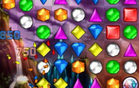 Bejeweled 2 update iPhone iPod touch