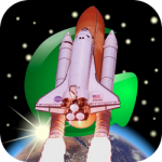 Je volgt de space shuttle live met GoAtlantis.