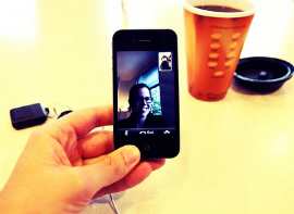 IMplus Video iPhone iPod touch