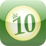 De 10 van witlof iPhone iPod touch
