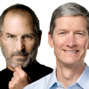 Steve Jobs afgetreden als CEO van Apple, Tim Cook nu CEO
