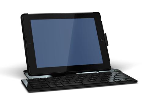 Logitech Fold-Up Keyboard