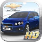 Aveo Racing HD voor iPad