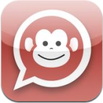 SynkMonkey iPhone groepskalender