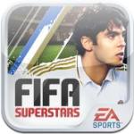 FIFA Superstars iPhone iPod touch logo