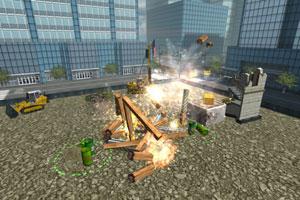 demolition-master