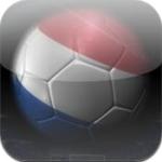 Eredivisie Voetbal livestanden op de iPhone iPod touch